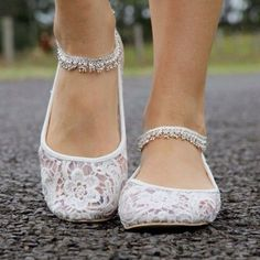 shoes wedding flats