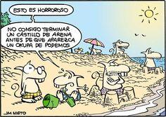 okupas-playa #jmnieto
