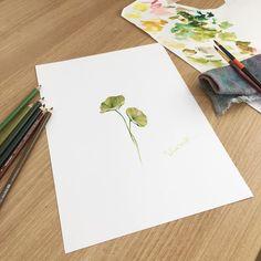 Lotus leaf ∥tattoo design ∥연꽃 잎 ∥✍ 주문제작∥ . . .  #illust #tattoo #design…