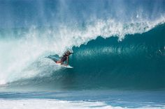 The Hawaiian wants to celebrate his maiden world title in front of his North Shore supporters. If Florence wins, it will be his third Triple Crown of Surfing.