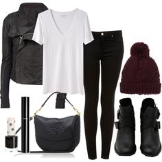 """Untitled #438"" by oliviaquan22 on Polyvore"