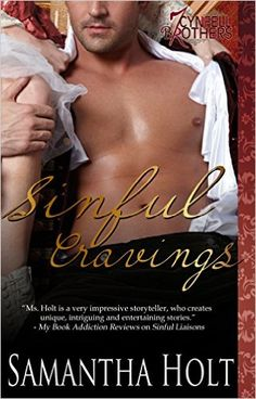 Sinful Cravings (Cynfell Brothers Book 4) - Kindle edition by Samantha Holt. Literature & Fiction Kindle eBooks @ Amazon.com.