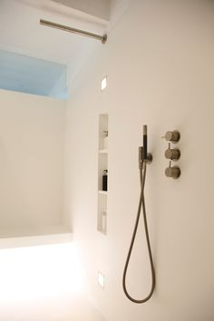 VOLA taps showers and mixers Stavit Mor Interiors - Vola Tabs