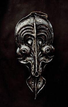 masks and puppets | 161 фотокарточка