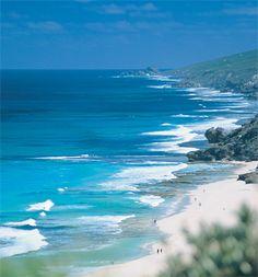Australia.. maybe someday!