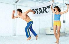 Läufer-Workout, Laufen, Joggen, Übungen, Jogger, Kraft, Dehnen, Stretchen, Dehnung, Muskeln