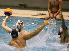 Waterpolo, Swimmers, Sports