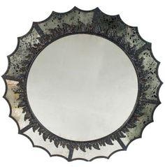 Sunburst Mirror from Soft Surroundings.com $399.95