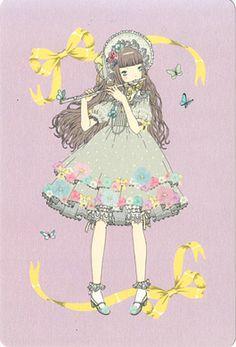 今井キラ Kira Imai