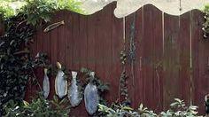 Výsledek obrázku pro venkovsky zděný plot
