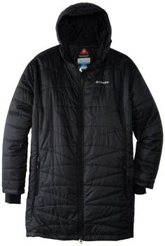 Columbia Womens Mighty Lite Hooded Jacket Black 2X     Learn more by  visiting the 1b03cd5cc