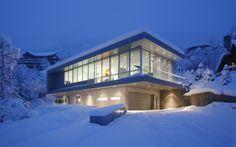 Scholl Residence / Studio B Architects