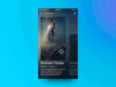TuneIn App Interactions by Aakash