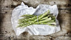 If you own a roomy plot, cultivating spears requires very little sacrifice. But if your land is small, if you rent and prefer container gardening, or if you are just afraid to commit, you face the Asparagus Conundrum—you want to grow it, but feel under the circumstances you just can't. Fresh Asparagus, Harvest, Seeds