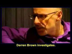 Cold Reading Techniques Explained - Derren Brown