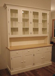 Lennox Woodcraft - Dressers and Cabinets