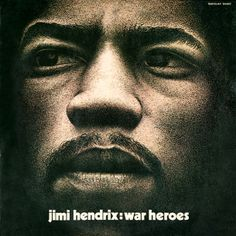 War Heroes / Jimi Hendrix