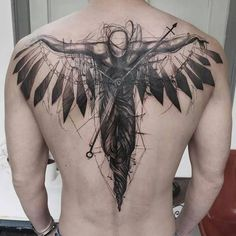Engel Tattoos Angel Tattoos – Tattoo Spirit Plus