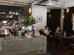 Farm-to-table restaurants in KL