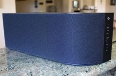 WREN V5US - Delivers instrumentals and vocals with crisp detail and a rich low end, whether you're listening to acoustic folk music, acid jazz, or hard-core rock. The multi-room features of Play-Fi (and AirPlay) are attractive, too, but neither Play-Fi nor AirPlay are superior to a Sonos network. | By Michael Brown, Tech Hive | For more pins on Portable Wireless Speakers, follow Best Buy Portable Speakers (www.pinterest.com/bestbuyspeakers/)