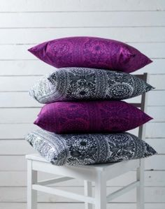 Finlayson Taimi pillow cases <3