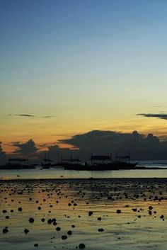 Panglao is an island in the Philippines located in the Central Visayas.