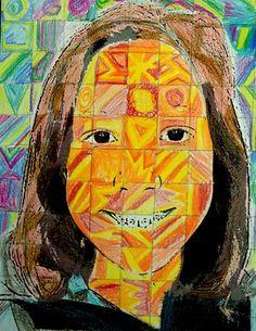 Lizzy, grade 5 (Donna Staten)