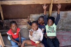 A non-profit organisation, HOPE Cape Town, is making great strides to support children and families who are affected by HIV/AIDS and TB. Capes For Kids, Children And Family, Hiv Aids, Spotlight, Health, Health Care, Healthy, Salud