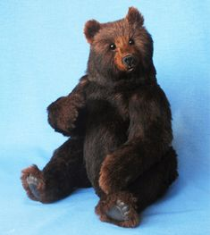 Sigi by Jean and Bill Ashburner (Bear Bits)