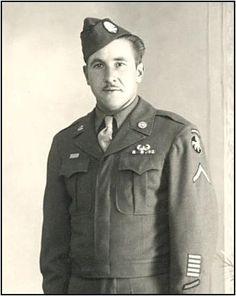 Pfc. Bruno Wilk - C Battery - 80th Airborne Anti-Aircraft Battalion - 505th Regimental Combat Team