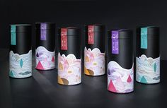 Rice packaging for xiaotuanyuan