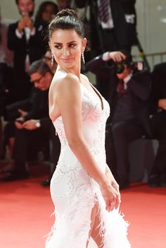 Penelope Cruz at the 74th Venice Film Festival 2017