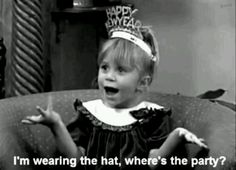 According to michelle tanner we need to party hardy! Full House Funny, Full House Memes, Full House Quotes, Full House Tv Show, Michelle Tanner, Fuller House, Cinema, Favim, Mood
