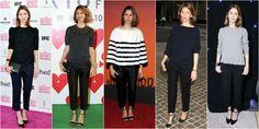 sofia coppola spodnie Sofia Coppola, Fall Winter, Autumn, French Chic, Blog, Style, Swag, Fall Season, Fall
