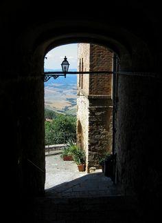 Volterra, Tuscany_ Italy