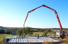 47 Best STAR Concrete Pumping Jobs images in 2016   Concrete