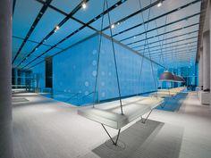 Arquitetura de Iluminação: Agosto 2011