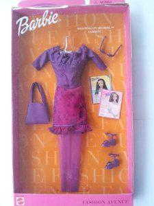 Barbie Fashion Avenue: Shopping on Melrose Fashion