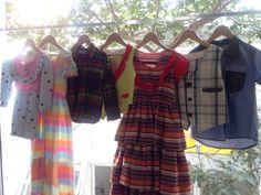spirodiro criança cria sua roupa