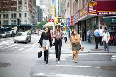 new york fashion week, street style, nyfw