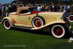 Auburn 12-160A 2dr Auburn Car, Michelin Tires, Automobile Companies, Reno Nevada, Pebble Beach Concours, Car Museum, Running Gear, All Cars, Specs