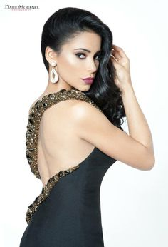 Miss Panama Intercontinental 2013 Sara Bello. fotografia por @Dario Moreno makeup by @mirandamakeupart.  Hair by R&J Salon Bethania. Camino Real. PREVIA CITA 3948158/59 . Rodolfo Osorio @Jhonathan Kharyn Quintero Abrego. Styling by Jair Ruiz