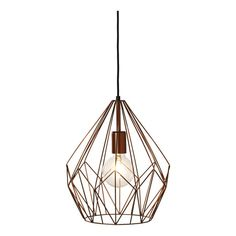 Lámpara de techo Diamond