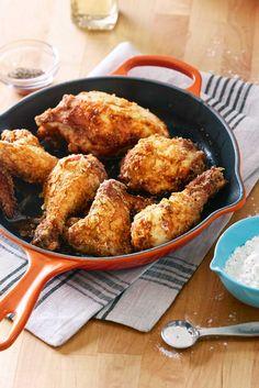 Hidden Valley® Ranch Fried Chicken Recipe Video | Hidden Valley®
