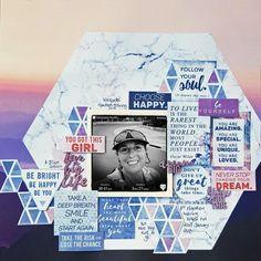 Tuesday Tutorial with Beck Beattie - Kaisercraft Official Blog