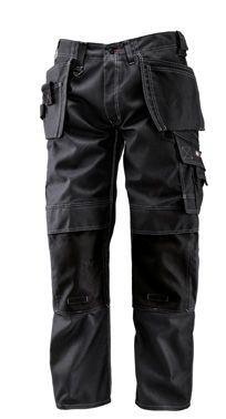 Bosch Professional Hose mit Holstertaschen WHT 09, Größe: 82C58