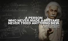 Discover and share Quotes From Einstein. Explore our collection of motivational and famous quotes by authors you know and love. Cute Quotes, Great Quotes, Quotes To Live By, Amazing Quotes, Interesting Quotes, Quotable Quotes, Motivational Quotes, Inspirational Quotes, Qoutes