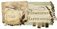 Excellent directions for making wood signs -best and easiest I've seen   Homespun Happenings