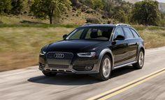 2013 Audi A4 Allroad Review http://www.autoguide.com/manufacturer/audi/2013-audi-a4-allroad-review-2128.html