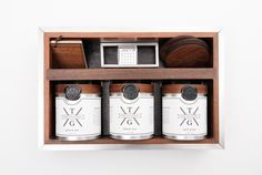 The Tea Guild (Concept) on Packaging of the World - Creative Package Design Gallery